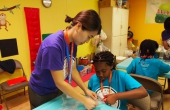 2016 VBS Craft & Sci…